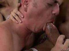 CHAD DIAMOND, HONEY FOXXX B, MANDY MUSE. i love black shemales